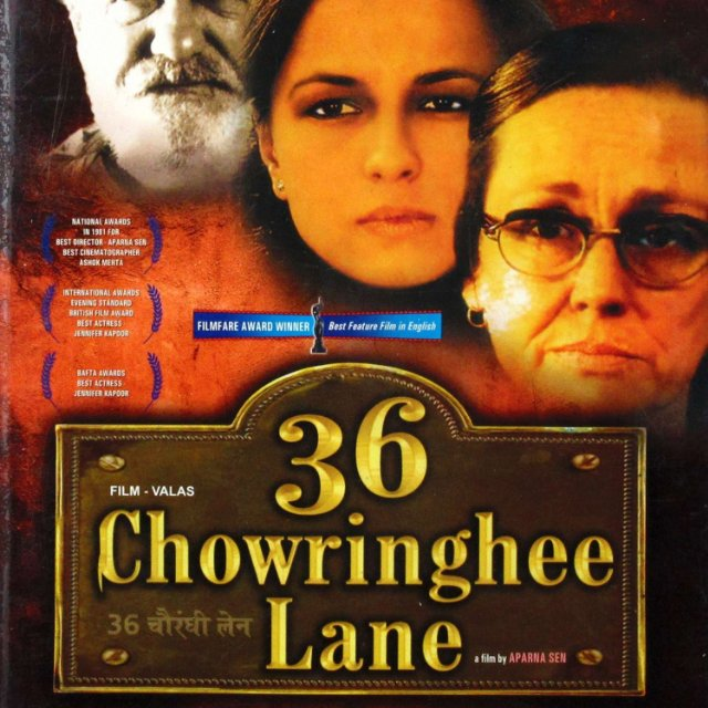 36 Chowringhee Lane Technical Specifications