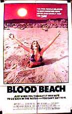 Blood Beach Technical Specifications