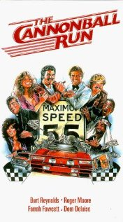 The Cannonball Run | ShotOnWhat?