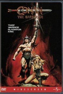 Conan the Barbarian Technical Specifications