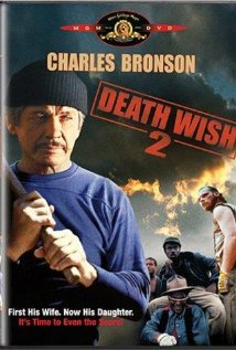 Death Wish II Technical Specifications