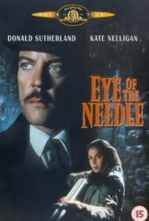 Eye of the Needle Technical Specifications