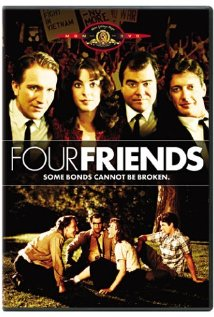 Four Friends (1981) Technical Specifications