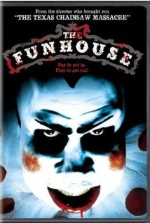 The Funhouse Technical Specifications