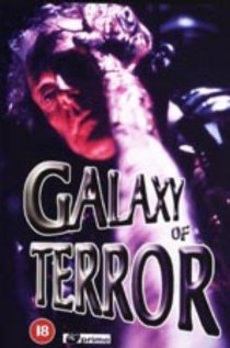 Galaxy of Terror Technical Specifications