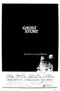 Ghost Story Technical Specifications