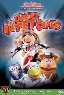 The Great Muppet Caper Technical Specifications
