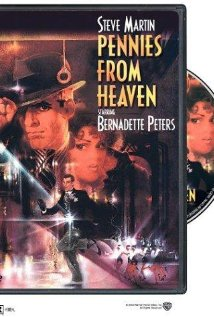 Pennies from Heaven Technical Specifications
