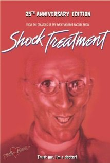 Shock Treatment Technical Specifications