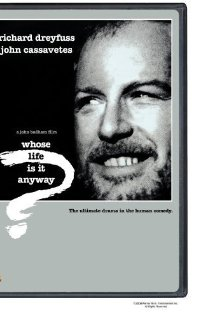 Whose Life Is It Anyway? Technical Specifications