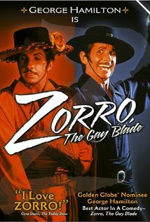 Zorro: The Gay Blade Technical Specifications