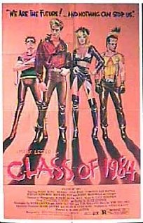 Class of 1984 Technical Specifications