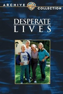 Desperate Lives Technical Specifications