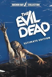 The Evil Dead | ShotOnWhat?