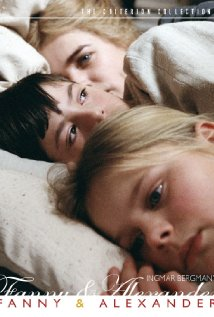 Fanny and Alexander Technical Specifications