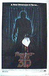 Friday the 13th Part III (1982) Technical Specifications