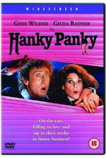 Hanky Panky Technical Specifications