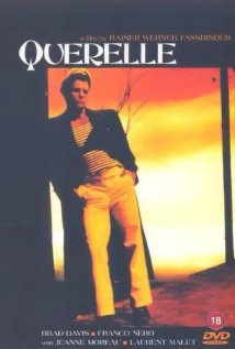 Querelle Technical Specifications