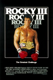 Rocky III Technical Specifications