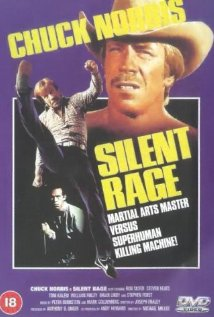 Silent Rage Technical Specifications