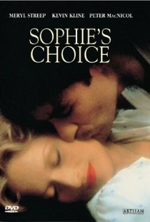 Sophie's Choice (1982) Technical Specifications