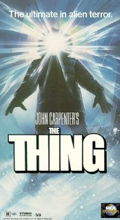 The Thing | ShotOnWhat?