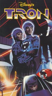 TRON (1982) Technical Specifications
