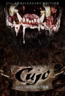 Cujo Technical Specifications