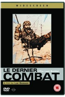 Le Dernier Combat (The Last Battle) | ShotOnWhat?