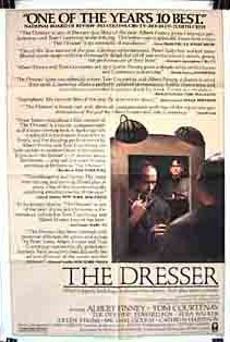 The Dresser | ShotOnWhat?