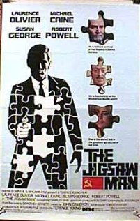 The Jigsaw Man Technical Specifications