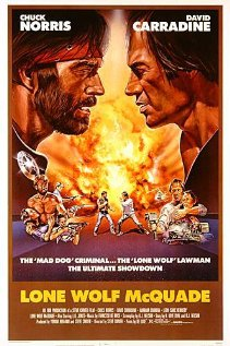 Lone Wolf McQuade Technical Specifications