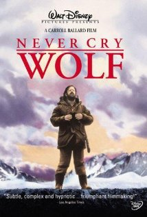 Never Cry Wolf Technical Specifications