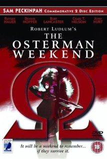 The Osterman Weekend | ShotOnWhat?