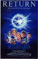 Star Wars: Episode VI – Return of the Jedi | ShotOnWhat?