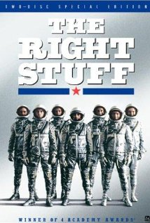 The Right Stuff | ShotOnWhat?