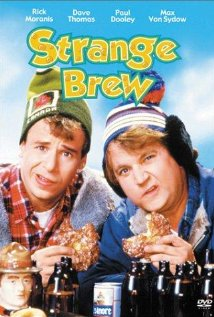 Strange Brew Technical Specifications