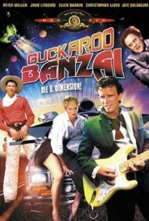 The Adventures of Buckaroo Banzai Across the 8th Dimension Technical Specifications