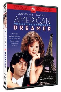 American Dreamer Technical Specifications
