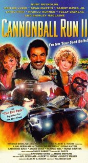 Cannonball Run II | ShotOnWhat?