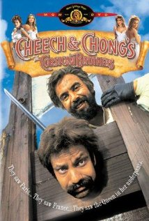 Cheech & Chong's The Corsican Brothers | ShotOnWhat?