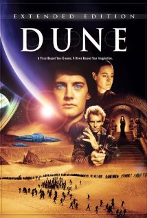 Dune (1984) Technical Specifications