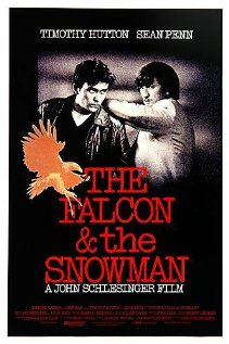 The Falcon and the Snowman | ShotOnWhat?