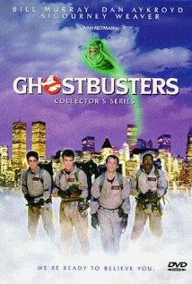 Ghostbusters | ShotOnWhat?