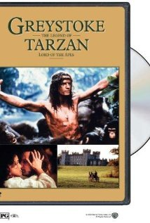 Greystoke: The Legend of Tarzan, Lord of the Apes | ShotOnWhat?