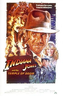 Indiana Jones and the Temple of Doom (1984) Technical Specifications