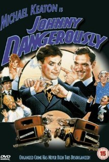 Johnny Dangerously | ShotOnWhat?