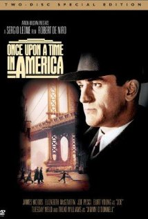 Once Upon a Time in America (1984) Technical Specifications