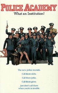 Police Academy | ShotOnWhat?
