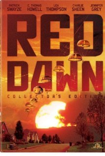 Red Dawn Technical Specifications